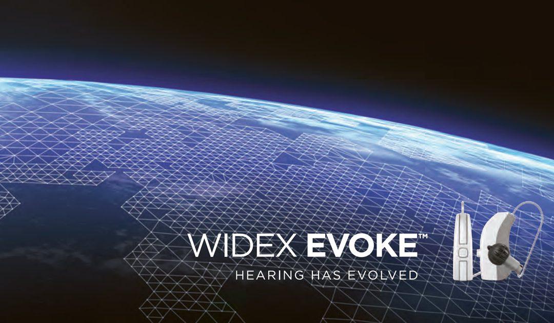 WIDEX EVOKE Open Day 7th June 2018
