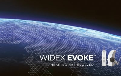 WIDEX EVOKE Open Day 7th June 2018