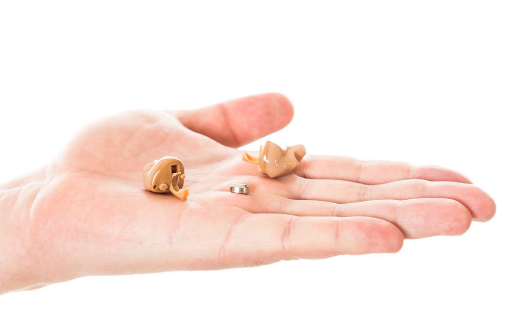 Is Your Hearing Aid Not Working?