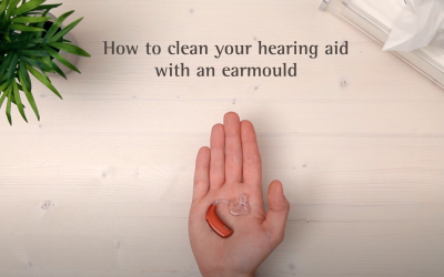 Hearing Aid Maintenance Videos