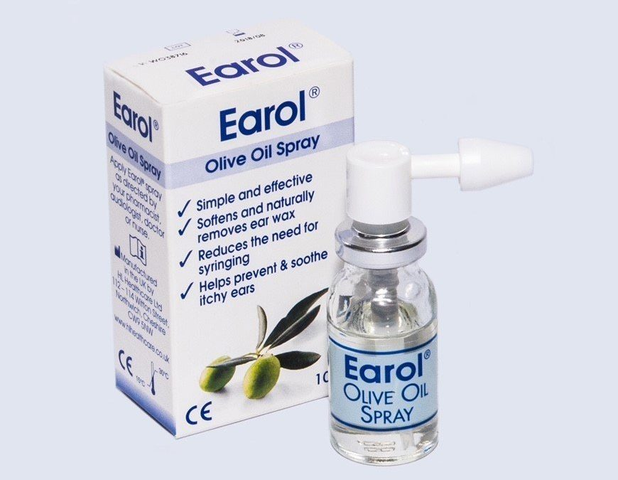 Why Kingsbridge Hearing Care Recommends Earol
