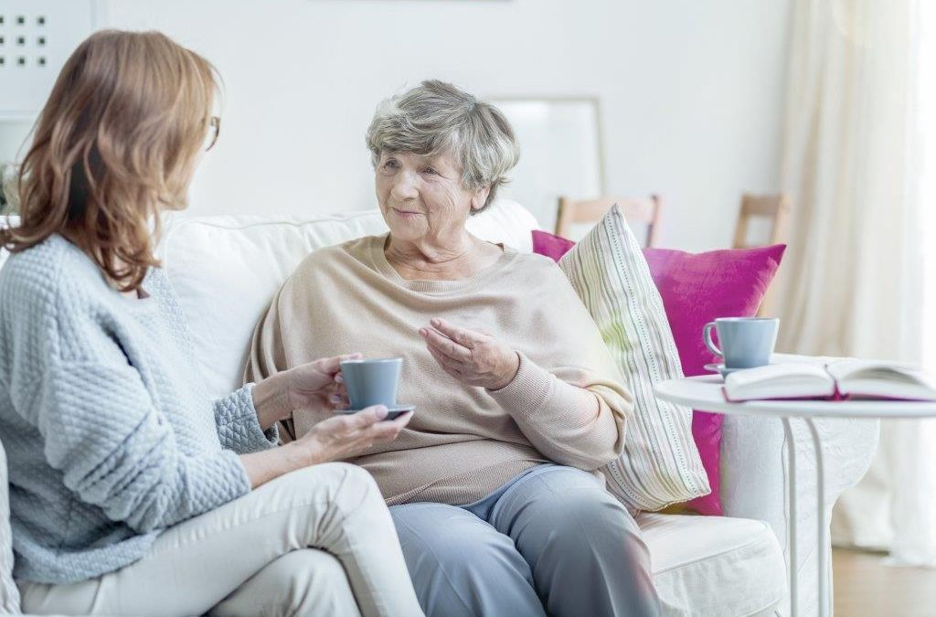 How to Talk to a Loved One About Hearing Loss